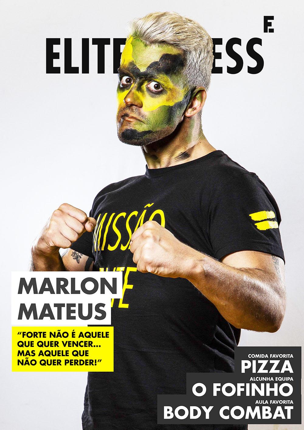 marlon mateus